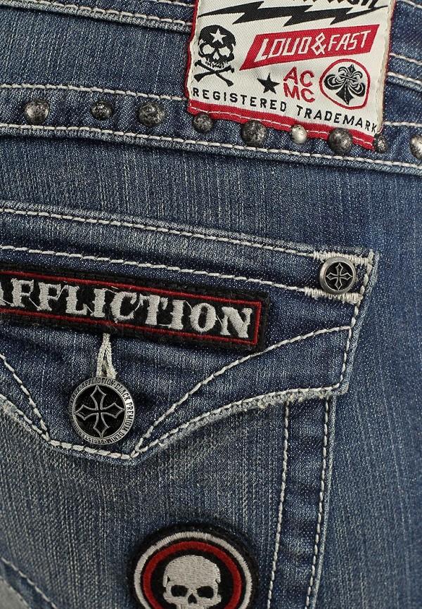 Женские джинсы Affliction (Аффликшн) 111BC003: изображение 3