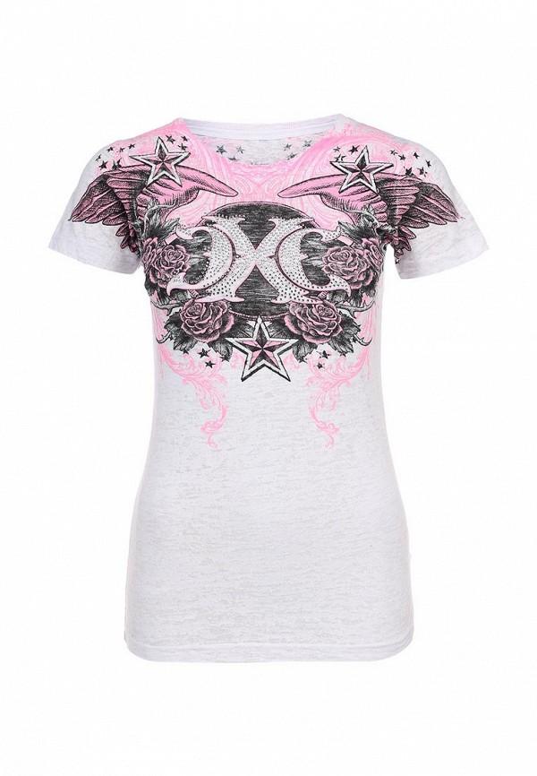 Спортивная футболка Affliction (Аффликшн) XW1255: изображение 1