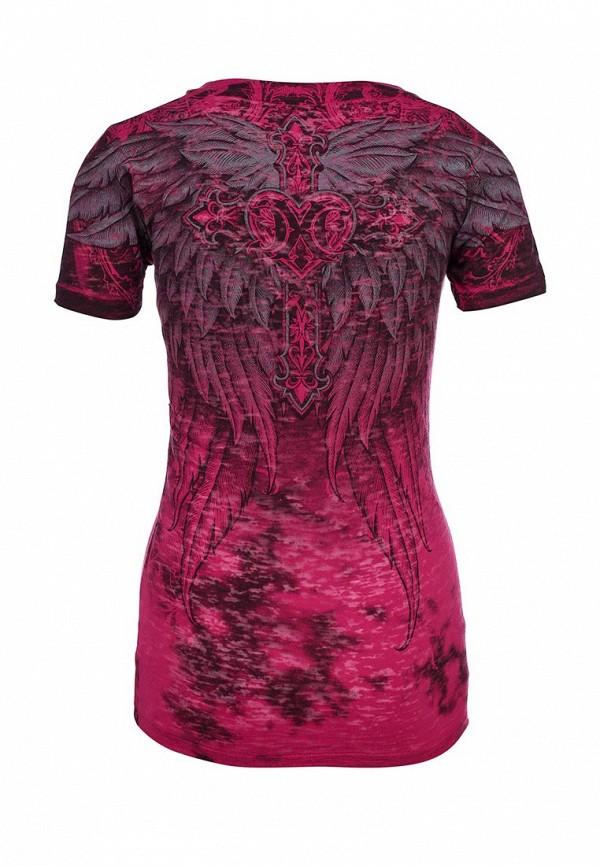 Спортивная футболка Affliction (Аффликшн) XW1258: изображение 2
