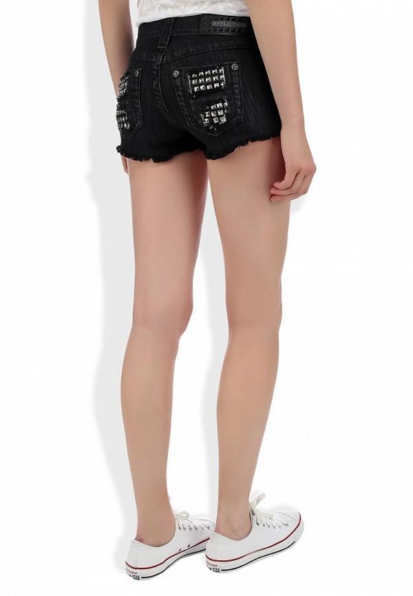 Женские джинсовые шорты Affliction (Аффликшн) 111DS035: изображение 8
