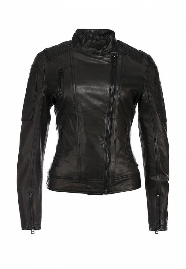 Кожаная куртка Affliction (Аффликшн) 111ow024: изображение 2