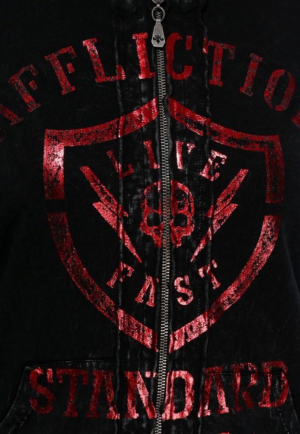 Толстовка Affliction (Аффликшн) AW9058: изображение 8