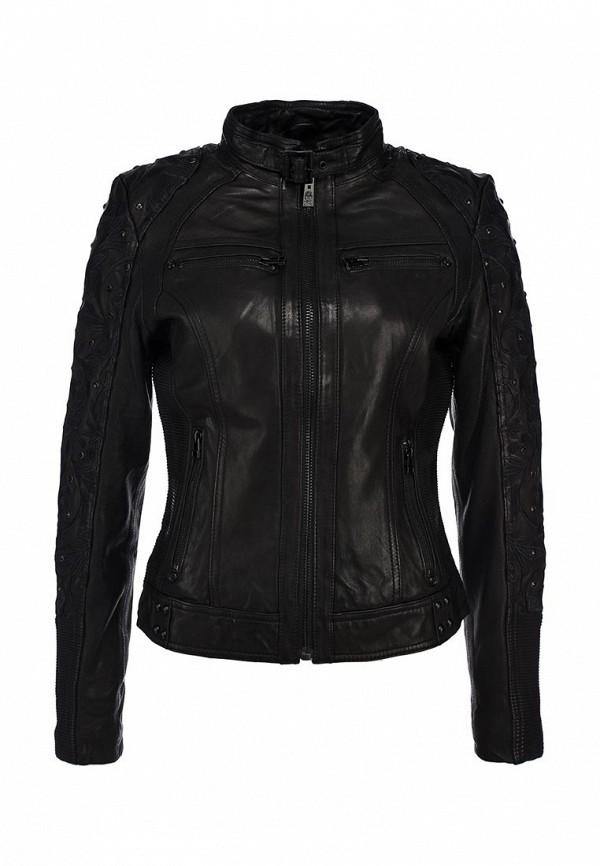 Кожаная куртка Affliction (Аффликшн) 111OW019: изображение 2
