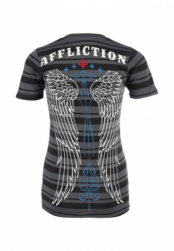Спортивная футболка Affliction (Аффликшн) AW7425: изображение 2