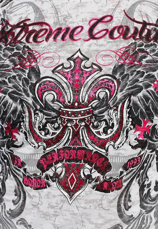 Спортивная футболка Affliction (Аффликшн) XW1200: изображение 3