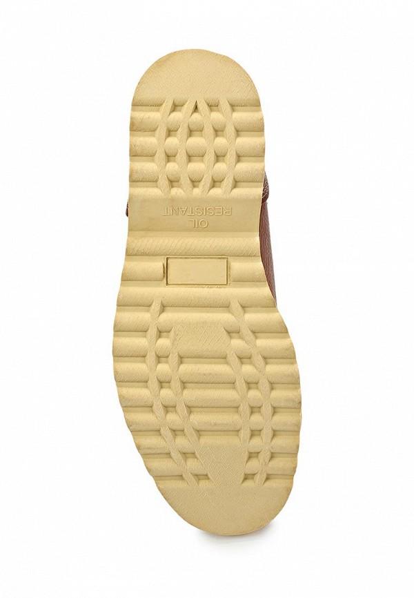 Мужские ботинки Airbox (Эйрбокс) Tw30007-NF braun: изображение 4