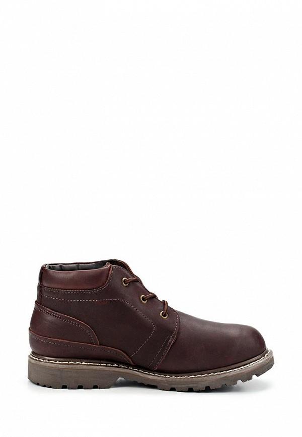 Мужские ботинки Airbox (Эйрбокс) Tw6013-NF braun: изображение 8
