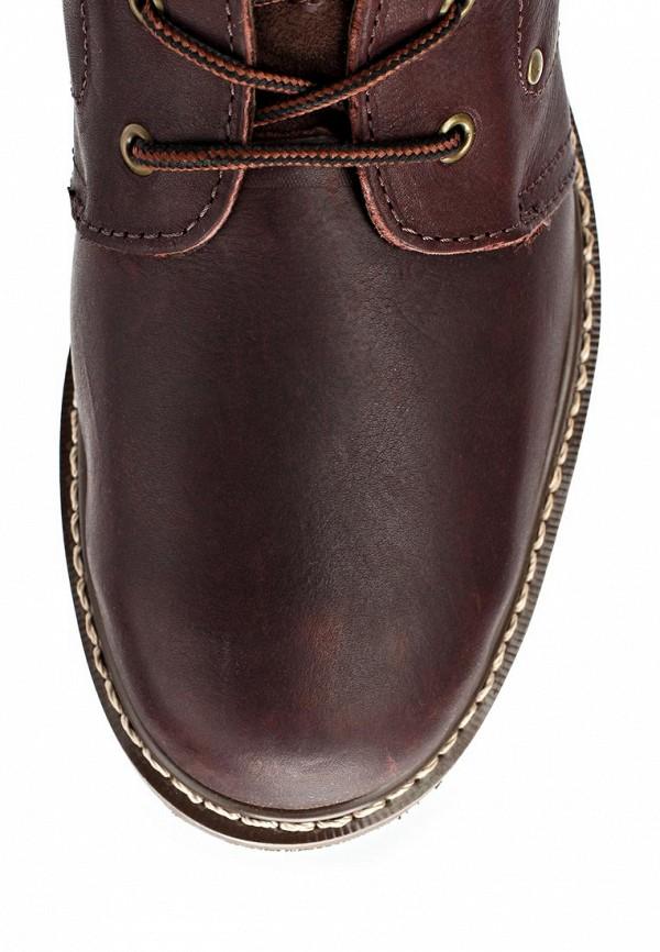 Мужские ботинки Airbox (Эйрбокс) Tw6013-NF braun: изображение 10