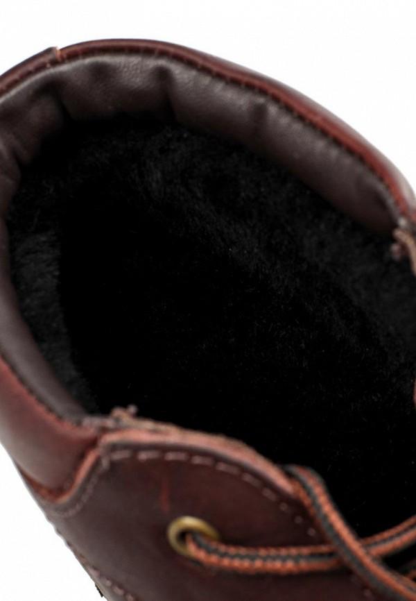 Мужские ботинки Airbox (Эйрбокс) Tw6013-NF braun: изображение 12