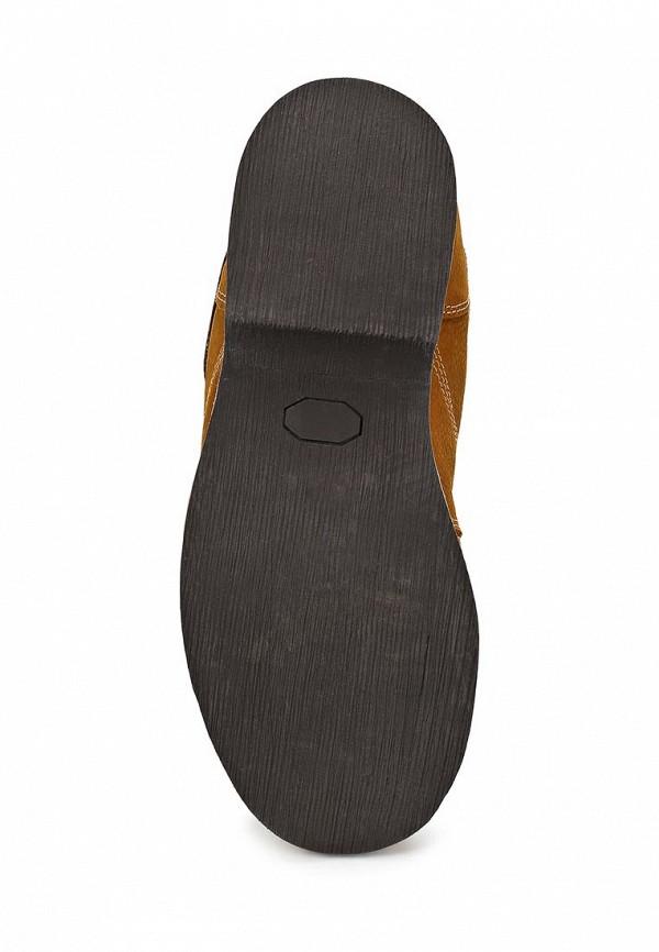 Мужские ботинки Airbox (Эйрбокс) Tw775-NF Tan: изображение 5