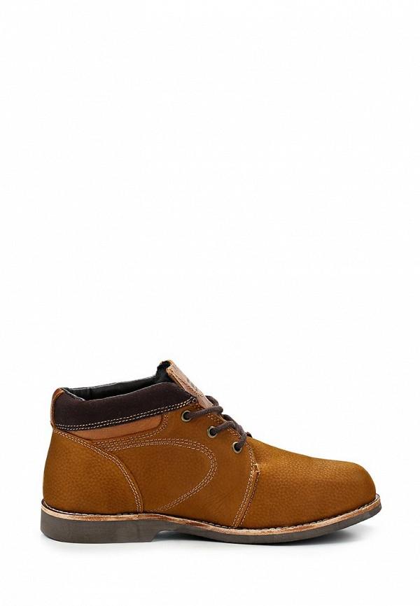 Мужские ботинки Airbox (Эйрбокс) Tw775-NF Tan: изображение 9