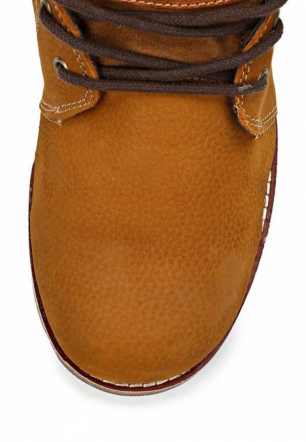 Мужские ботинки Airbox (Эйрбокс) Tw775-NF Tan: изображение 11