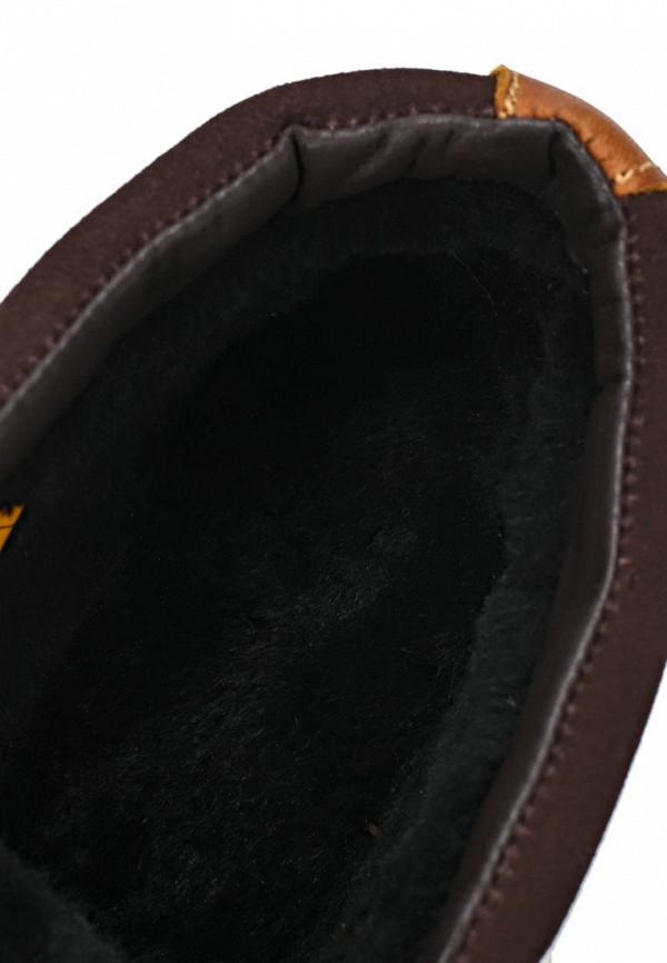 Мужские ботинки Airbox (Эйрбокс) Tw775-NF Tan: изображение 13