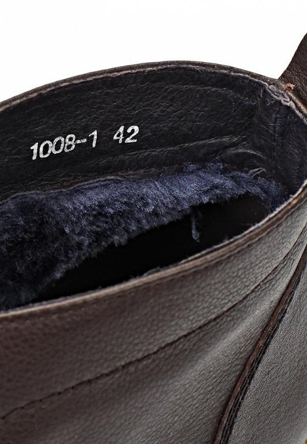 Мужские ботинки Airbox (Эйрбокс) AF1008-1: изображение 7