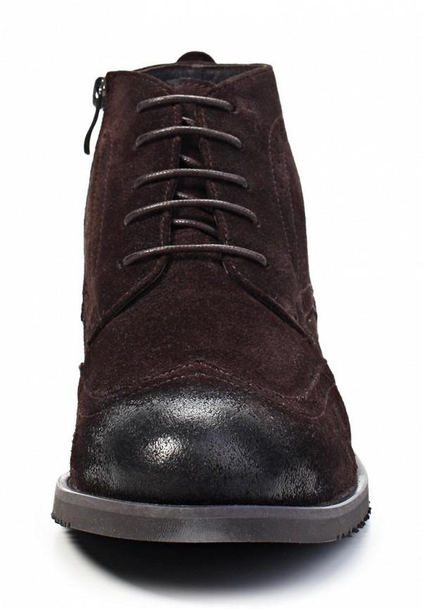 Мужские ботинки Airbox (Эйрбокс) NF2075-1: изображение 21