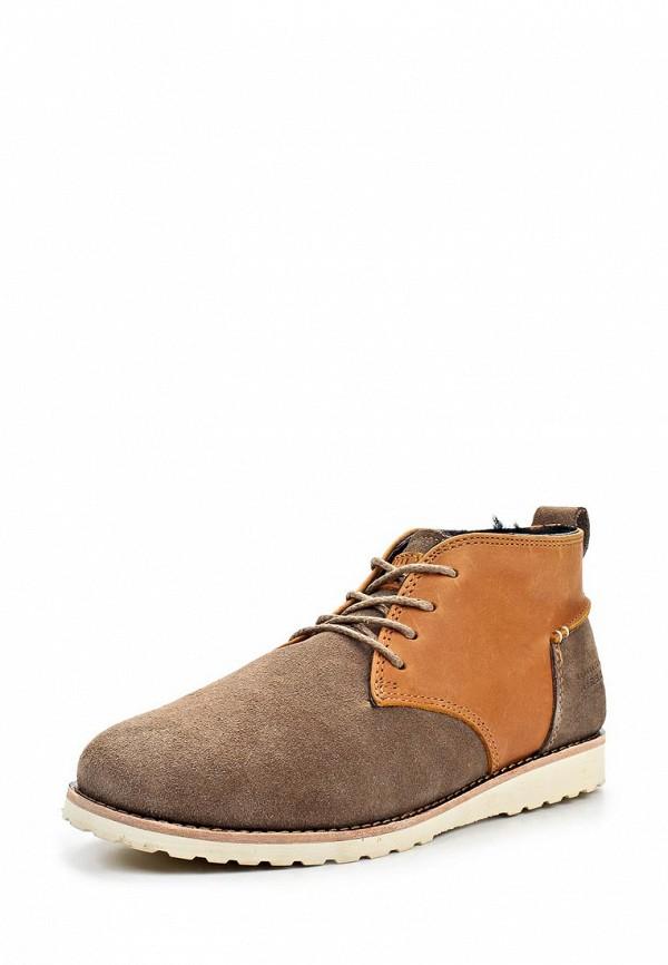Мужские ботинки Airbox (Эйрбокс) TW718: изображение 1