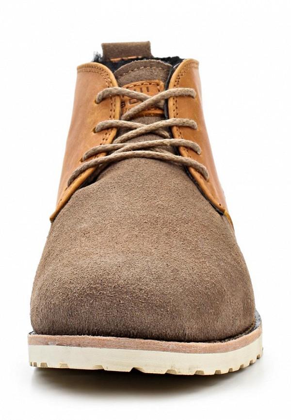Мужские ботинки Airbox (Эйрбокс) TW718: изображение 4