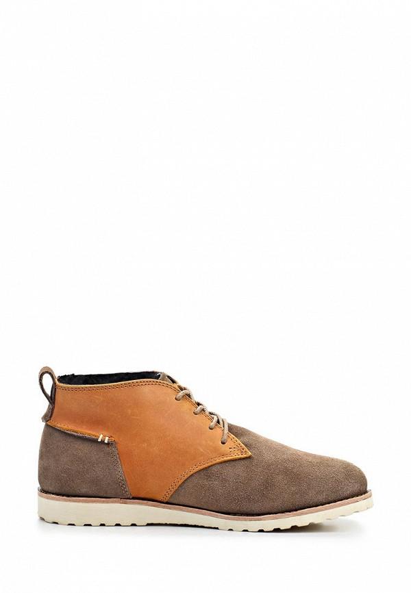 Мужские ботинки Airbox (Эйрбокс) TW718: изображение 5