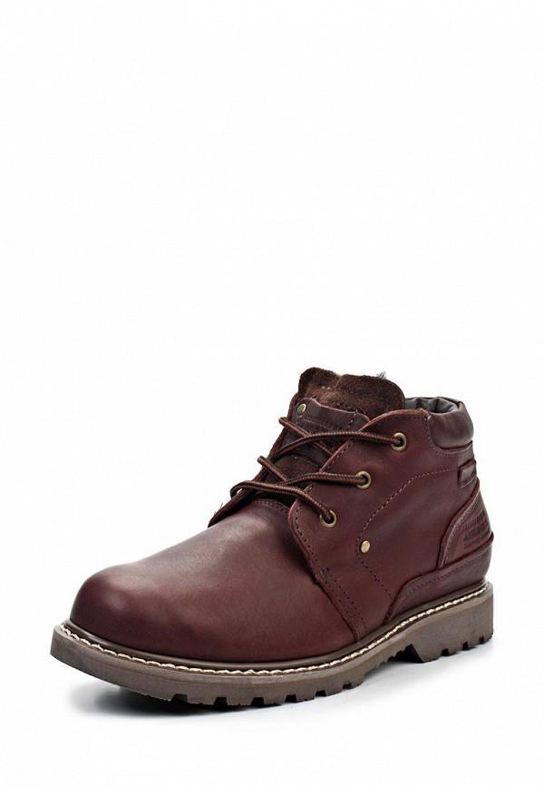 Мужские ботинки Airbox (Эйрбокс) TW6013: изображение 1