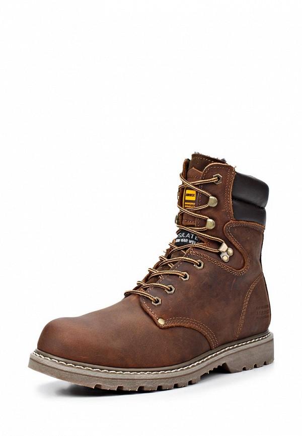 Мужские ботинки Airbox (Эйрбокс) TW8015: изображение 1
