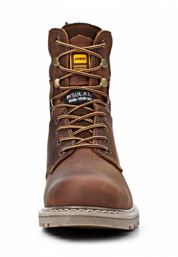 Мужские ботинки Airbox (Эйрбокс) TW8015: изображение 4