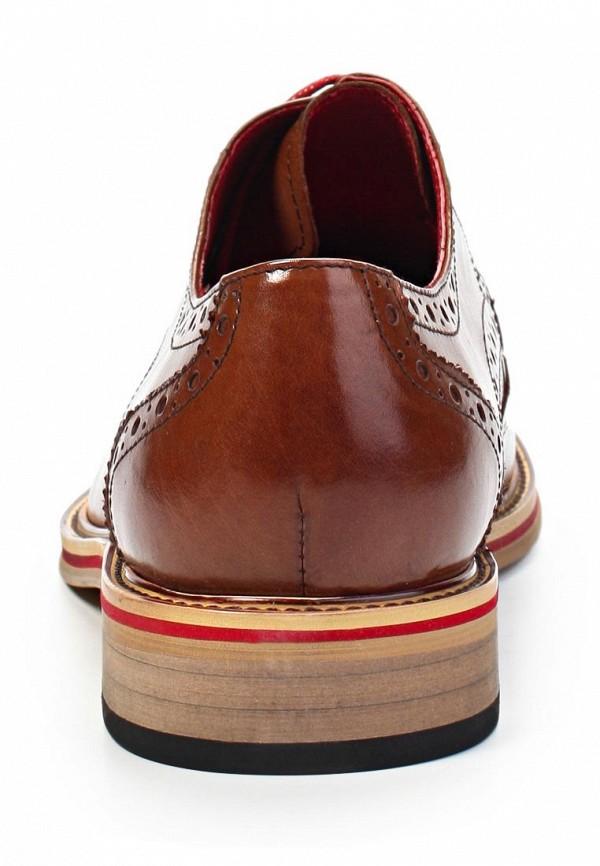Мужские туфли Airbox (Эйрбокс) D200-6: изображение 2