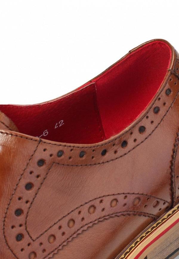 Мужские туфли Airbox (Эйрбокс) D200-6: изображение 7