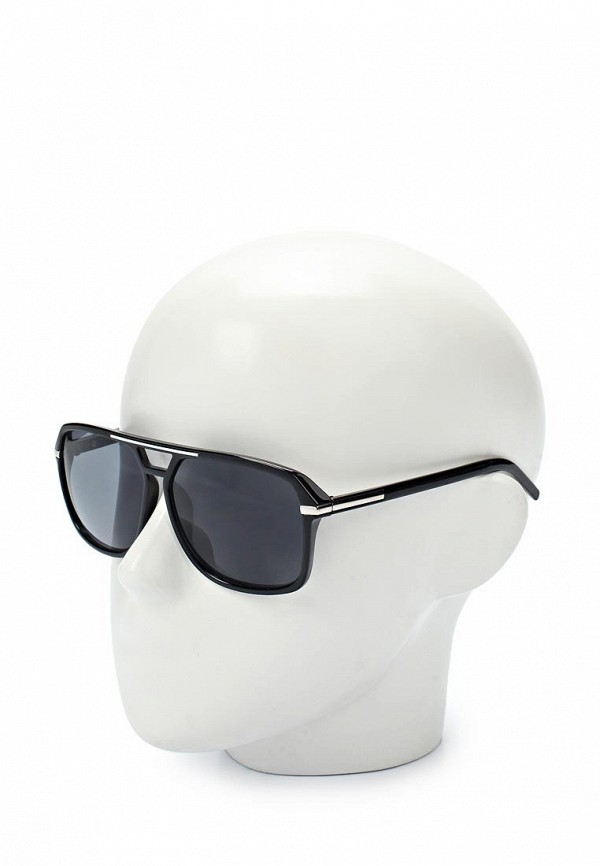 Мужские солнцезащитные очки AJ Morgan (ЭйДжей Морган) 88301 Pilot: изображение 4