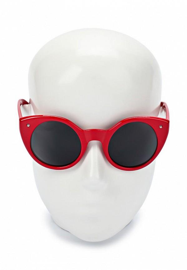 Женские солнцезащитные очки AJ Morgan (ЭйДжей Морган) 88247 Lady Luck: изображение 5