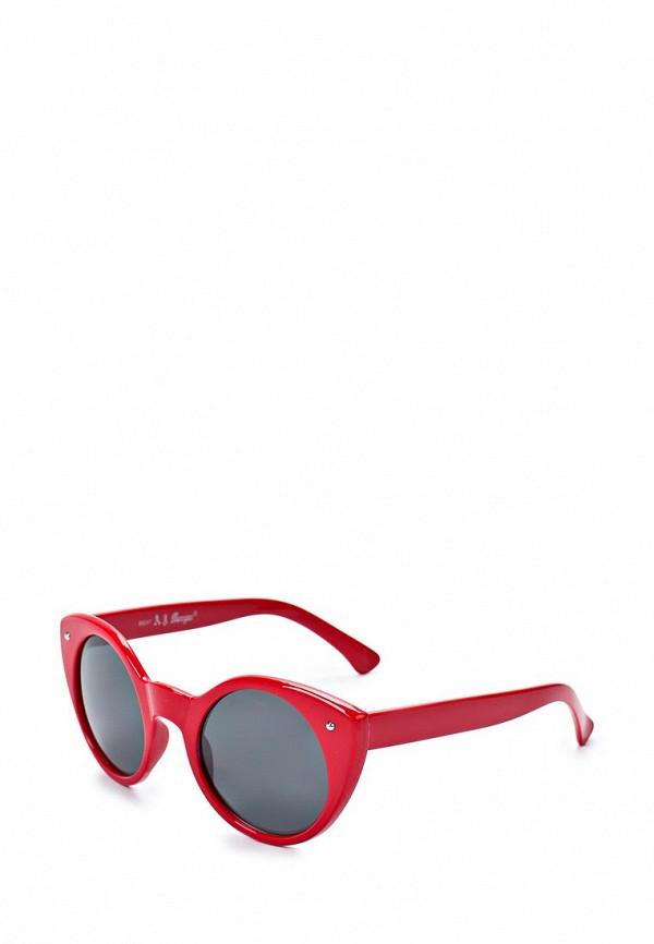 Женские солнцезащитные очки AJ Morgan (ЭйДжей Морган) 88247 Lady Luck: изображение 9