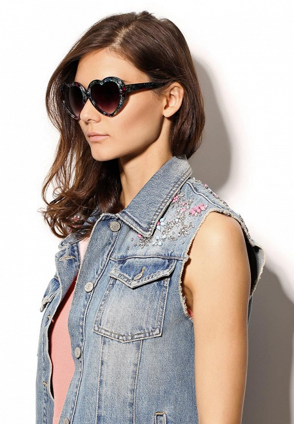 Женские солнцезащитные очки AJ Morgan (ЭйДжей Морган) 88232 Hearthrob: изображение 9
