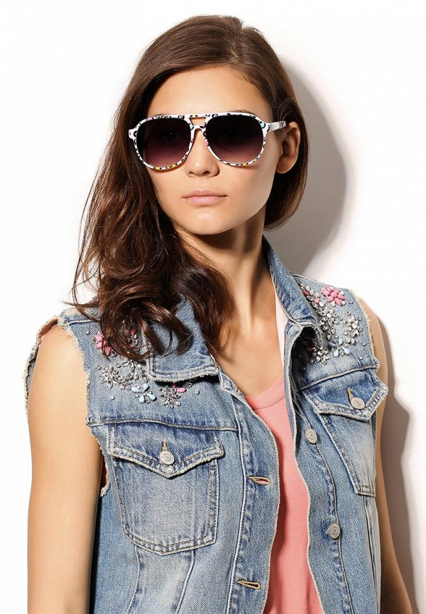 Женские солнцезащитные очки AJ Morgan (ЭйДжей Морган) 53481 Wacko: изображение 3