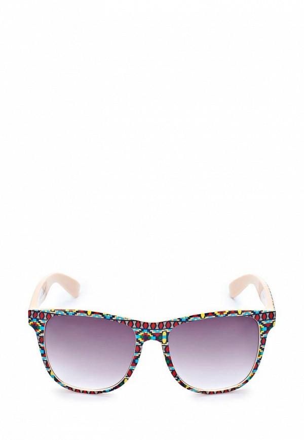 Купить солнцезащитные очки AJ Morgan AJ001DWBOB91|интернет-магазин ZontikTvoi.ru