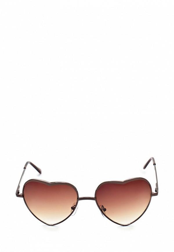 Женские солнцезащитные очки AJ Morgan (ЭйДжей Морган) 88262 Heart of Glass: изображение 2
