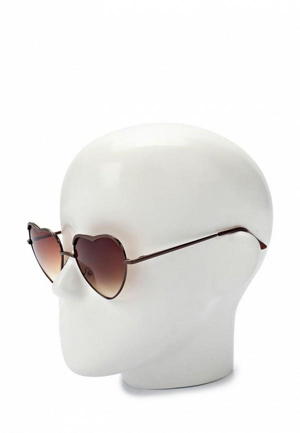 Женские солнцезащитные очки AJ Morgan (ЭйДжей Морган) 88262 Heart of Glass: изображение 4