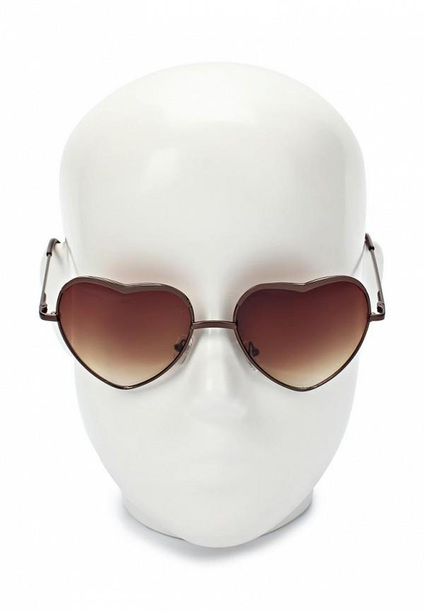 Женские солнцезащитные очки AJ Morgan (ЭйДжей Морган) 88262 Heart of Glass: изображение 6