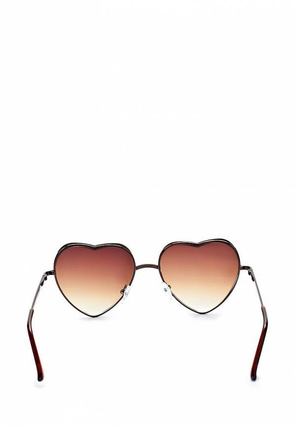 Женские солнцезащитные очки AJ Morgan (ЭйДжей Морган) 88262 Heart of Glass: изображение 8
