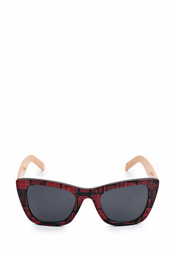 Купить солнцезащитные очки AJ Morgan AJ001DWBXU64|интернет-магазин ZontikTvoi.ru
