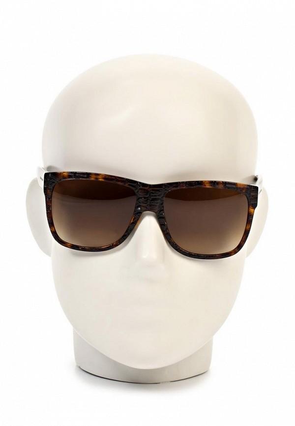 Женские солнцезащитные очки Alexander McQueen 4194: изображение 6