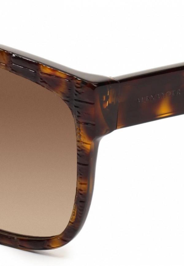 Женские солнцезащитные очки Alexander McQueen 4194: изображение 10