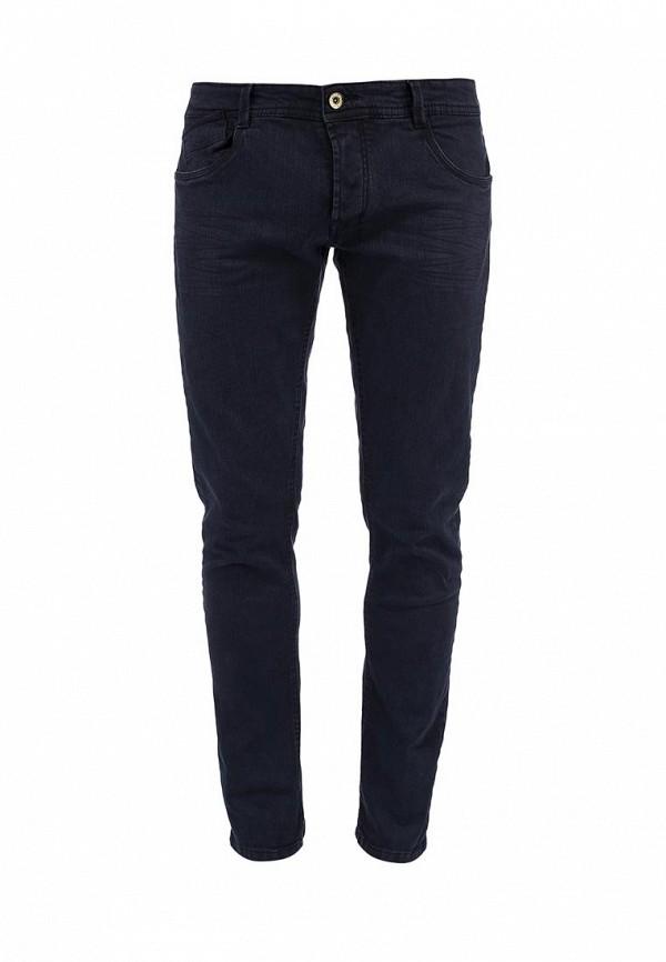 Мужские прямые джинсы Alcott 5C1122UFW C218 BLUNAVY: изображение 2