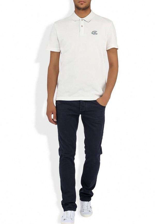 Мужские прямые джинсы Alcott 5C1122UFW C218 BLUNAVY: изображение 6