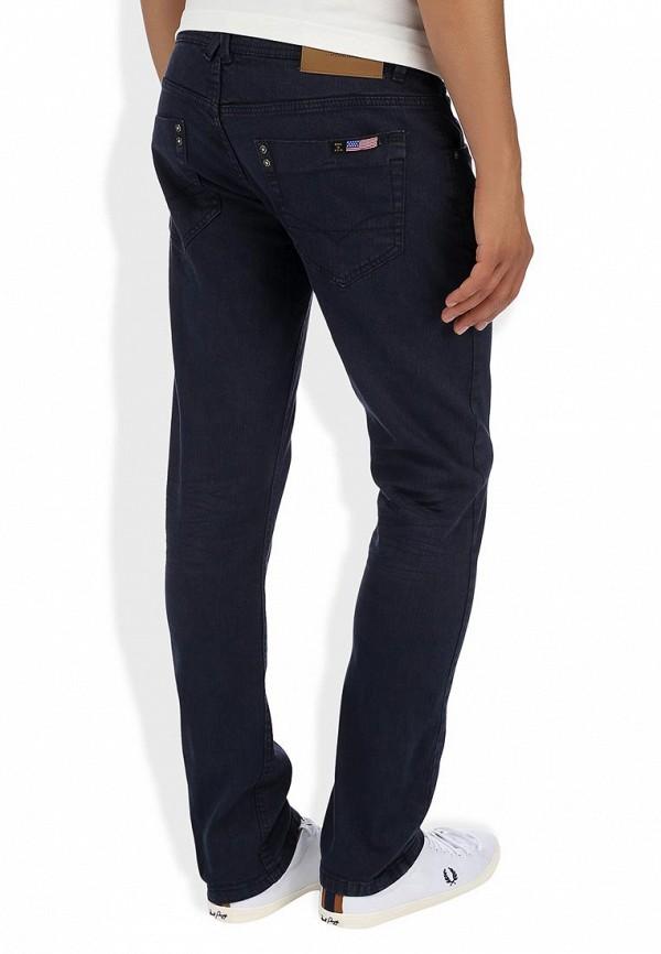 Мужские прямые джинсы Alcott 5C1122UFW C218 BLUNAVY: изображение 8