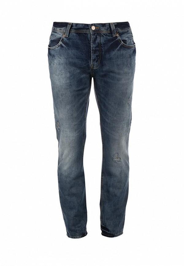 Мужские джинсы Alcott 5T1526UOL712 C120 GREY: изображение 1