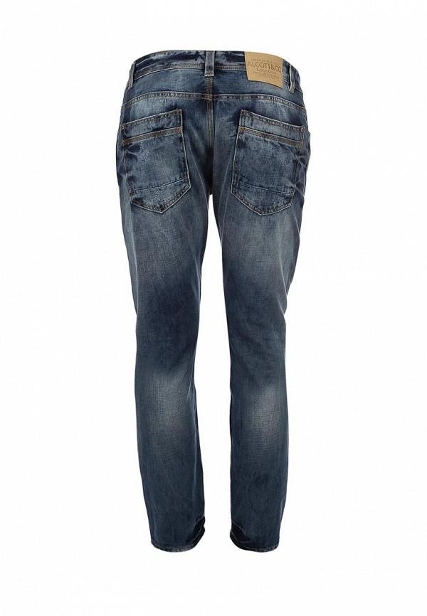 Мужские джинсы Alcott 5T1526UOL712 C120 GREY: изображение 2