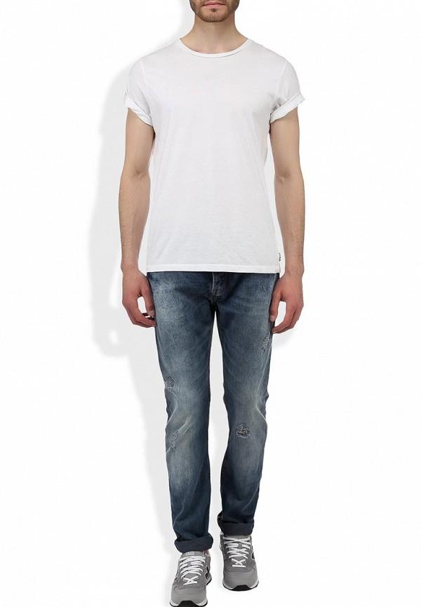 Мужские джинсы Alcott 5T1526UOL712 C120 GREY: изображение 4