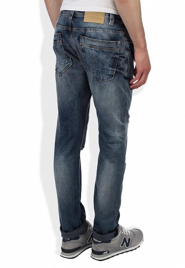 Мужские джинсы Alcott 5T1526UOL712 C120 GREY: изображение 5