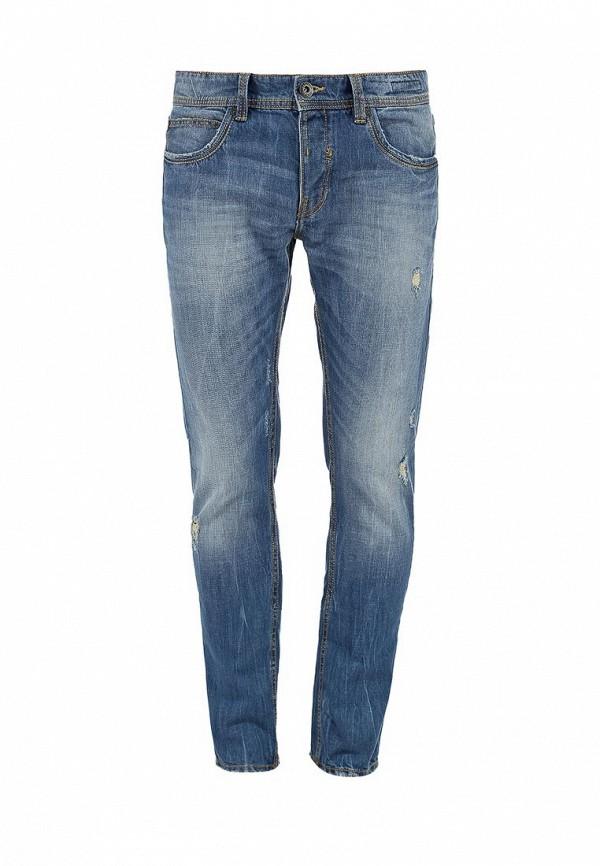 Мужские прямые джинсы Alcott 5T1666UOL759 C753 YELLOW: изображение 2