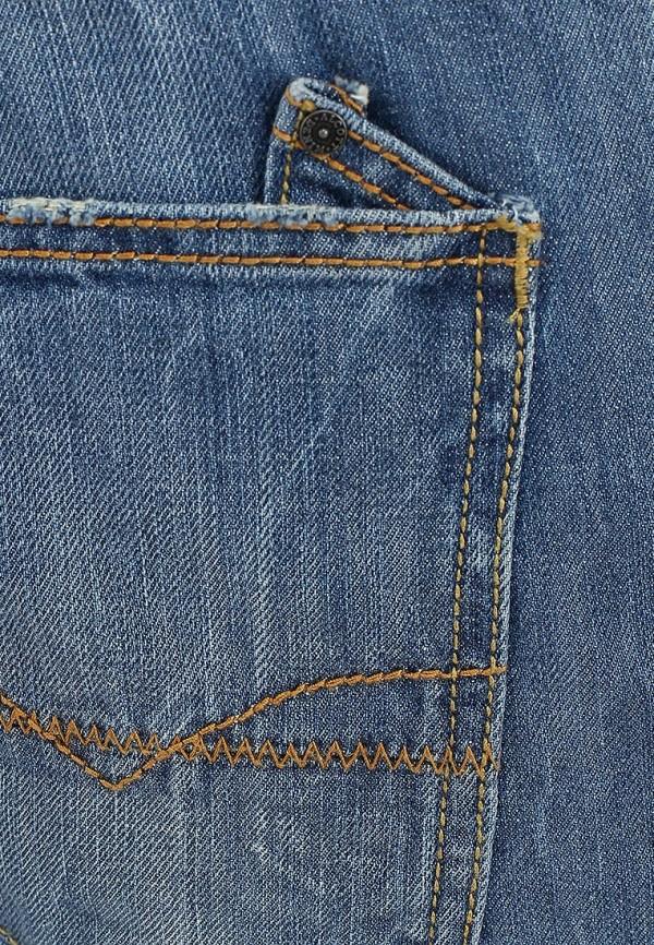 Мужские прямые джинсы Alcott 5T1666UOL759 C753 YELLOW: изображение 4