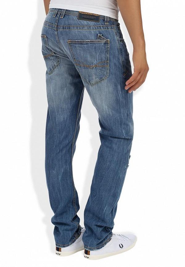 Мужские прямые джинсы Alcott 5T1666UOL759 C753 YELLOW: изображение 8
